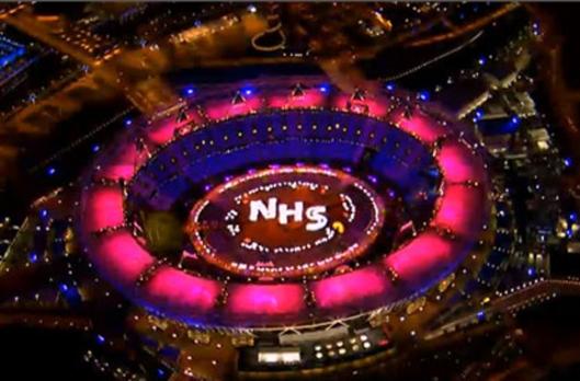 NHSlondon2012